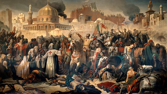 The Crusades: A Complete History By JonathanPhillips